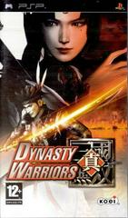 Dynasty Warriors PAL PSP Prices