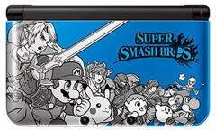 Nintendo 3DS XL Blue Super Smash Limited Edition Nintendo 3DS Prices