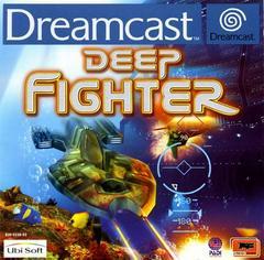 Deep Fighter PAL Sega Dreamcast Prices