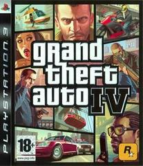 Grand Theft Auto IV PAL Playstation 3 Prices