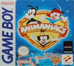 Animaniacs PAL GameBoy Prices
