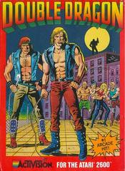 Double Dragon Atari 2600 Prices