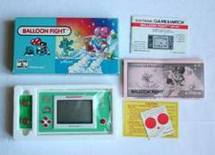 Balloon Fight [BF-107] Game & Watch Prices