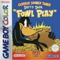 Daffy Duck | PAL GameBoy Color