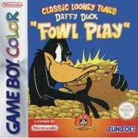 Daffy Duck PAL GameBoy Color Prices