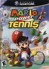 Mario Power Tennis Gamecube Prices