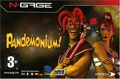Pandemonium N-Gage Prices