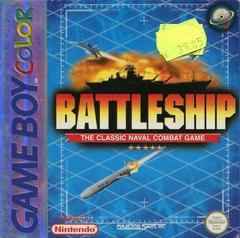 Battleship PAL GameBoy Color Prices