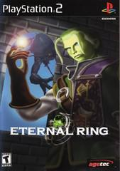 Eternal Ring Playstation 2 Prices