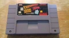 Cartridge Loose | Exertainment Mountain Bikerally Speed Racer Super Nintendo