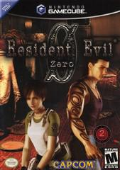 Resident Evil Zero Gamecube Prices