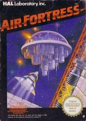 Air Fortress PAL NES Prices