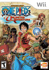 One Piece Unlimited Adventure Wii Prices
