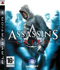 Assassin's Creed PAL Playstation 3 Prices
