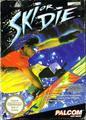 Ski or Die | PAL NES