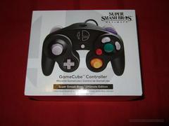 Box Photo [VGO] | Super Smash Bros Gamecube Controller Gamecube