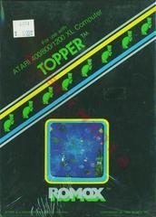 Topper Atari 400 Prices