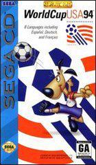 World Cup USA 94 Sega CD Prices