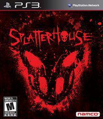 Splatterhouse Playstation 3 Prices