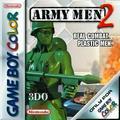 Army Men 2 | PAL GameBoy Color