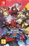 BlazBlue Cross Tag Battle PAL Nintendo Switch Prices