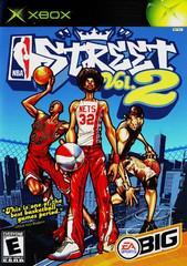 NBA Street Vol 2 Xbox Prices