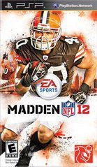 Madden NFL 12 PSP Prices