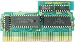 Circuit Board   Stinger NES
