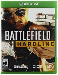 Battlefield Hardline Xbox One Prices