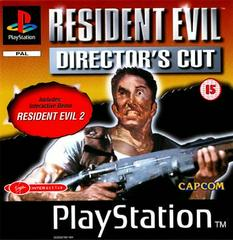 Resident Evil Director's Cut PAL Playstation Prices