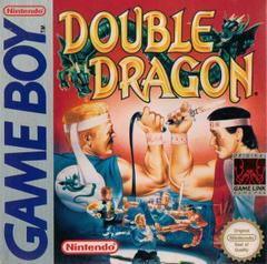 Double Dragon PAL GameBoy Prices