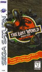 Lost World Jurassic Park Sega Saturn Prices