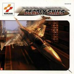 Deadly Skies PAL Sega Dreamcast Prices