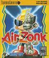 Air Zonk | TurboGrafx-16