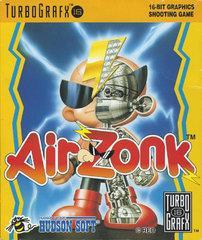 Air Zonk TurboGrafx-16 Prices