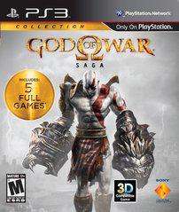 God of War Saga Dual Pack Playstation 3 Prices