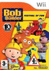 Bob the Builder: Festival of Fun PAL Wii Prices