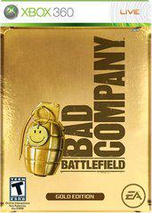 Battlefield Bad Company Gold Edition Xbox 360 Prices