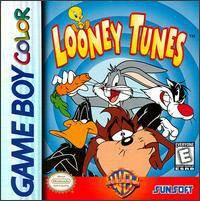 Looney Tunes GameBoy Color Prices