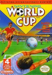 Nintendo World Cup NES Prices