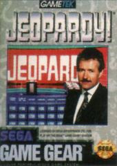 Jeopardy Sega Game Gear Prices