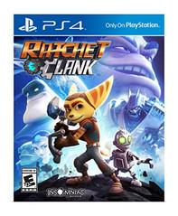 Ratchet & Clank Playstation 4 Prices