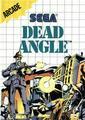 Dead Angle   Sega Master System
