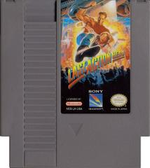 Cartridge   Last Action Hero NES