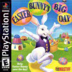 Easter Bunny's Big Day Playstation Prices