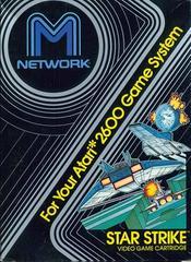 Star Strike Atari 2600 Prices