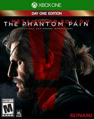 Metal Gear Solid V: The Phantom Pain Xbox One Prices