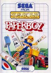 Paperboy PAL Sega Master System Prices
