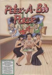 Peek-a-Boo Poker NES Prices