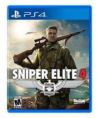 Sniper Elite 4 Playstation 4 Prices